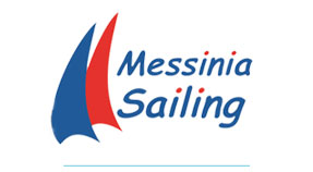 messinia sailing greece logo