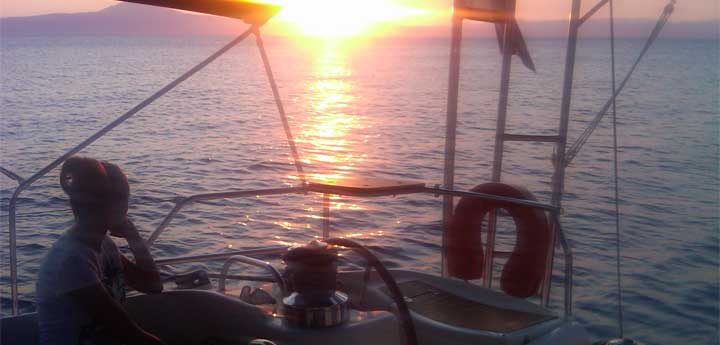 Messinia Sailing